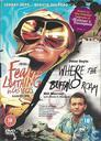 Fear and Loathing in Las Vegas + Where the Buffalo Roam