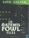 De Artemis Fowl Files