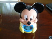 Mickey Mouse rocker arm baby