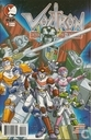Voltron: Defender of the universe 9