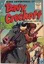 Davy Crockett: Frontier fighter