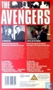 DVD / Video / Blu-ray - VHS videoband - The Avengers 25