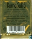 Theezakjes en theelabels - Kama Sutra Tea® - Ceylon Selected