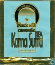 Black with camomile