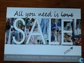All you need is sale