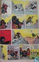 Comic Books - Tioe - De kleine Sioux