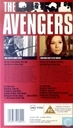 DVD / Video / Blu-ray - VHS videoband - The Avengers 21