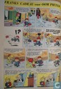 Comic Books - Robbedoes (magazine) - Franks cadeau aan oom Peter