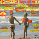 16 zonnige Top 40 hits