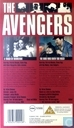 DVD / Video / Blu-ray - VHS videoband - The Avengers 3