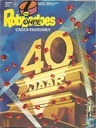 Comic Books - Robbedoes (magazine) - Robbedoes 2088