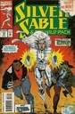 Silver Sable & The Wild Pack 14