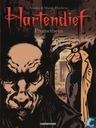 Comics - Hartendief - Prometheus