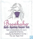 Anti- Ageing Super Tea