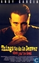 DVD / Video / Blu-ray - VHS video tape - Things to Do in Denver When You're Dead