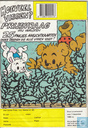 Comic Books - Bamse - Bamse 63