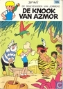 Comic Books - Jeremy and Frankie - De knook van Azmor