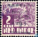 Dutch Indie-Japanese occupation