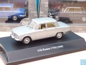 Alfa Romeo 1750 Grey Medio