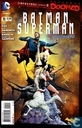 Batman/Superman 11