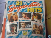 21 superstar hits