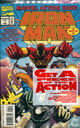 Marvel Action Hour, Featuring Iron Man 1