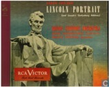 Aaron Copland ~ Lincoln Portrait & Gettysburg Address