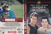 DVD / Video / Blu-ray - DVD - Dominick and Eugene / Nicky et Gino