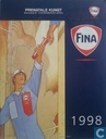 Miscellaneous - Fina - Fina 1998