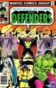 The Defenders 75