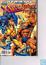 The Uncanny X-Men Annual '98