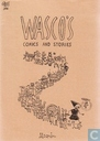Wasco's Comics and Stories