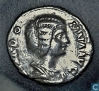 Roman Empire, AR Denarius, 193-211 AD, Julia Domna, wife of Septimius Severus, 193-196 AD