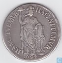 Holland 3 gulden 1694