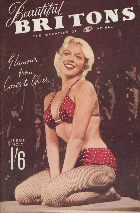Play 50s Pin-Up HD online with no registration required!