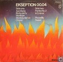 Disques vinyl et CD - Ekseption - 00.04