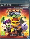 Ratchet and Clank:All4One