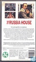 DVD / Video / Blu-ray - VHS video tape - The Russia House