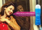 "B120021 - Durex ""What are you smiling about?"""