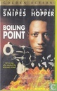 DVD / Video / Blu-ray - VHS video tape - Boiling Point
