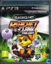 Ratchet and Clank:Trilogy