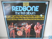Redbone The First Album