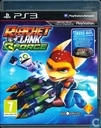 Ratchet and Clank: Q force