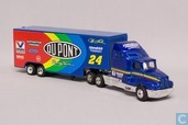 Kenworth T600 Transporter 'Du Pont Racing'