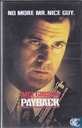 DVD / Video / Blu-ray - VHS video tape - Payback