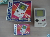 Most valuable item - Nintendo Game Boy