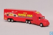 Kenworth T600 Transporter 'Royal Oak Racing'