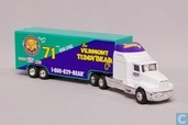 Kenworth T600 Transporter 'Vermont Teddy Bear Racing'