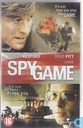 DVD / Video / Blu-ray - VHS video tape - Spy Game