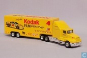 Kenworth T600 Transporter 'Kodak Film Racing'